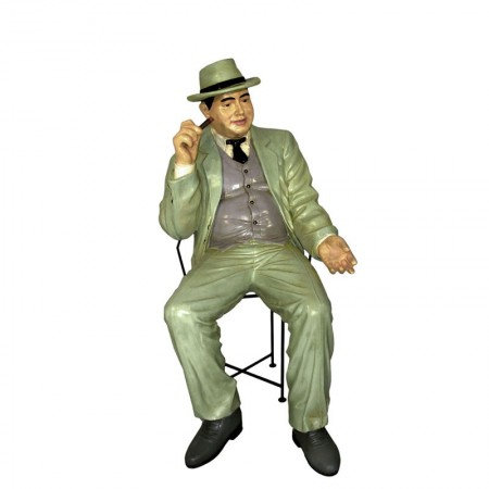 Al. Capone 137 cm - figura reklamowa