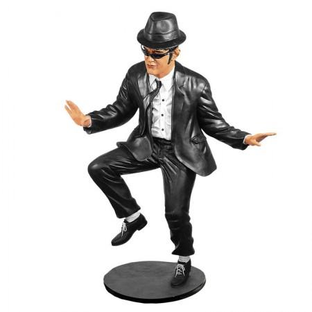 Blues Brothers 200 cm - figura reklamowa