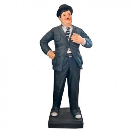 Flap 190 cm - figura reklamowa