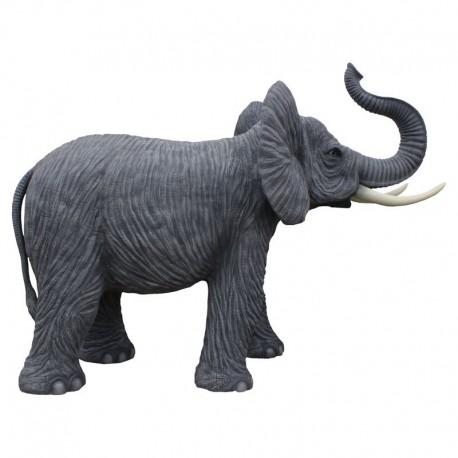 Słoń 260 cm - figura reklamowa
