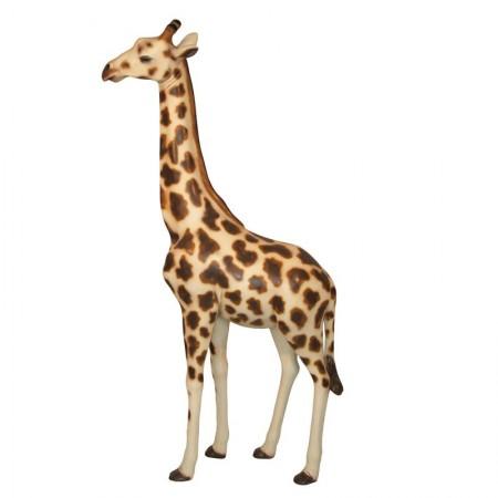 Żyrafa mała 190 cm - figura relamowa
