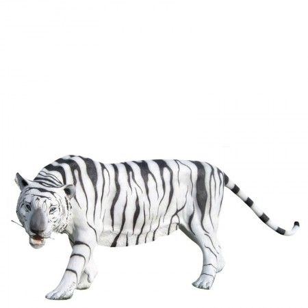 Tygrys 90 cm - figura reklamowa