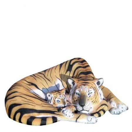 Tygrys 70 cm - figura reklamowa