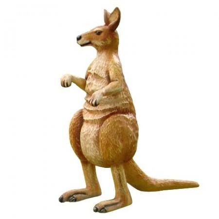 Kangur 180 cm - figura reklamowa