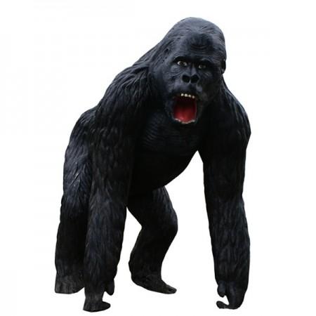 Goryl 130 cm - figura reklamowa