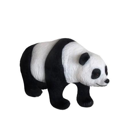 Panda 82 cm - figura reklamowa
