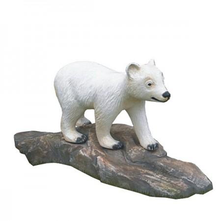 Niedźwiadek 55 cm - figura reklamowa