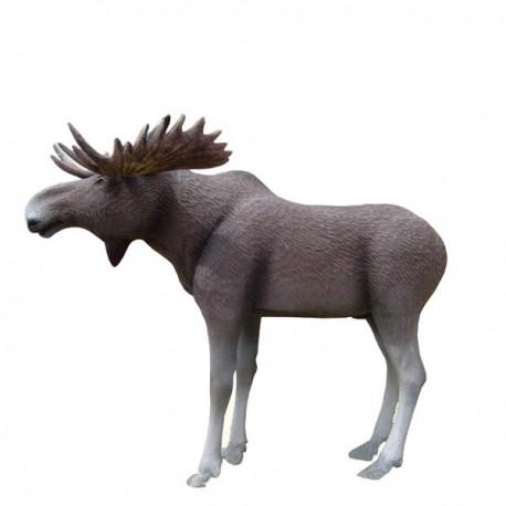 Łoś 210 cm - figura reklamowa