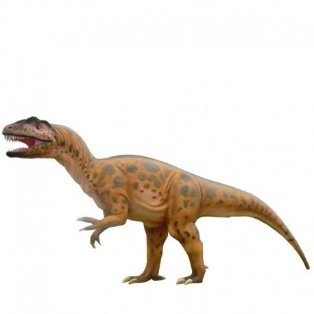 Allozaur, dinozaur 300 cm - figura reklamowa