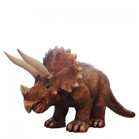 Triceratops, dinozaur 115 cm - figura reklamowa