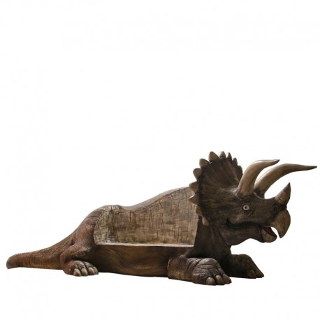 Triceratops, dinozaur 170 cm - figura reklamowa