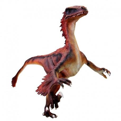 Deinonych, dinozaur 180 cm - figura reklamowa