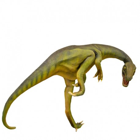 Troodon, dinozaur 110 cm - figura reklamowa