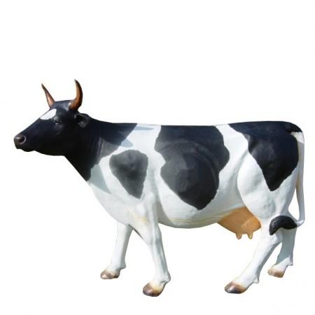 Krowa 155 cm - figura reklamowa