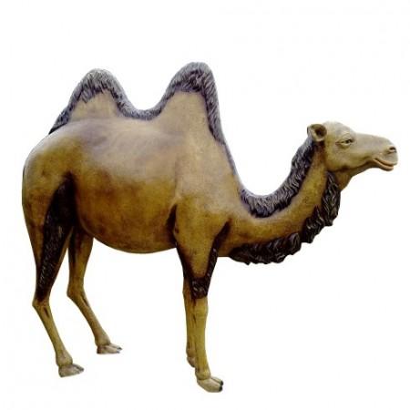 Wielbłąd 210 cm - figura reklamowa