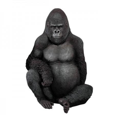 Goryl 110 cm - figura dekoracyjna