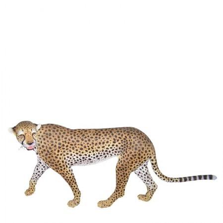 Gepard 85 cm - figura dekoracyjna
