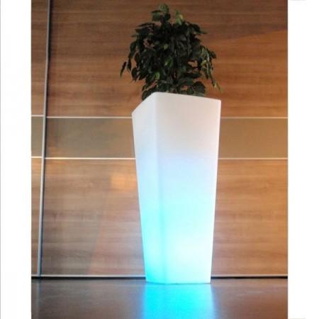 Donica podświetlana LED PALO