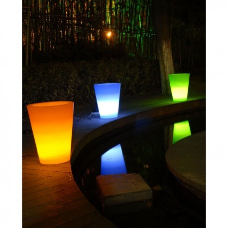 Donica podświetlana LEDSIMPLE 50
