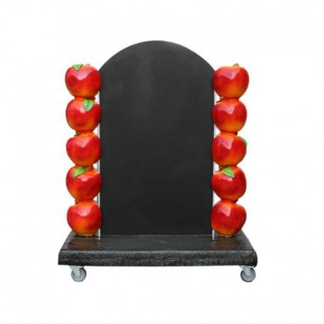Tablica jabłka 99cm