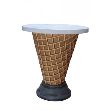 stolik lodowy