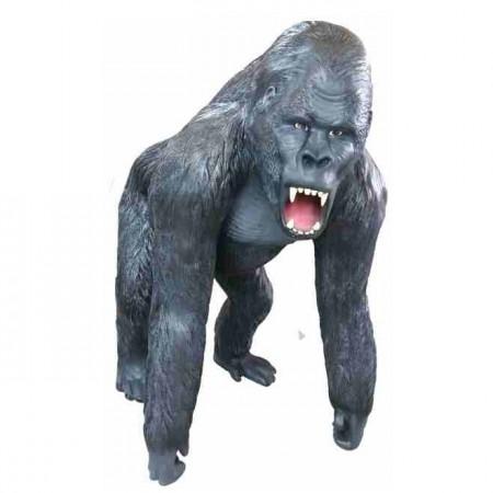 Goryl 130 cm - figura dekoracyjna