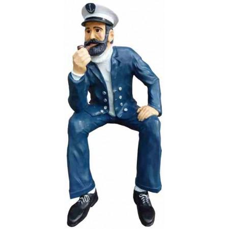 Marynarz 125 cm - figura reklamowa