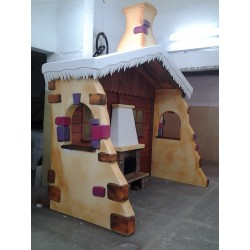 Domek Mikołaja