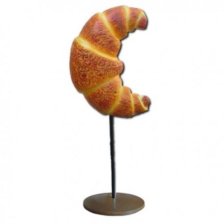 Rogalik - figura reklamowa