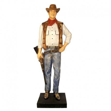 John Wayne 190 cm - figura reklamowa
