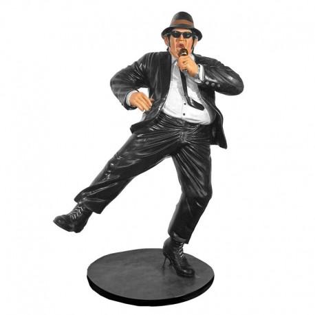 Blues Brothers 190 cm - figura reklamowa