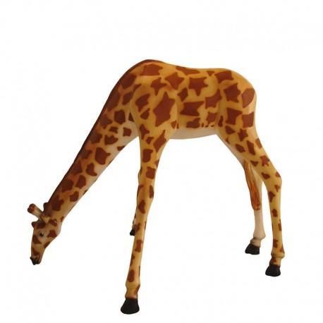 Żyrafa 205 cm - figura relamowa