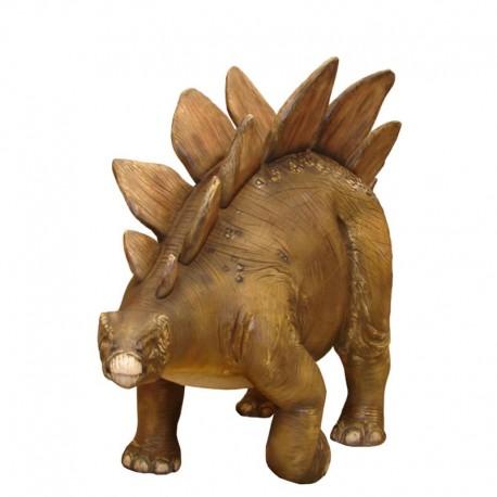 Stegozaur, dinozaur 220 cm - figura reklamowa