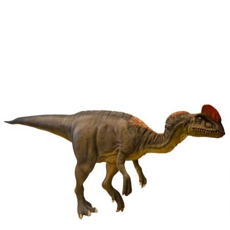 Dilofozaur, dinozaur 300 cm - figura reklamowa