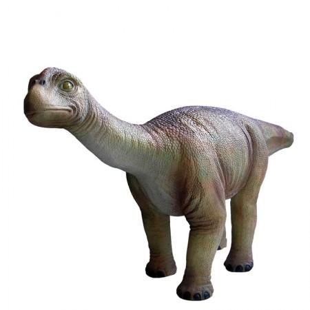 Wulcanodon, dinozaur 110 cm - figura reklamowa