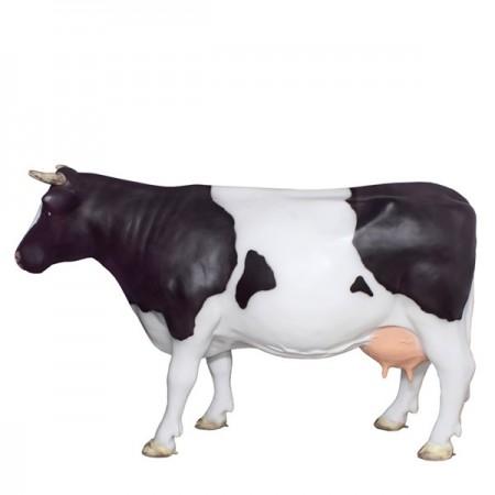 Krowa 145 cm - figura reklamowa