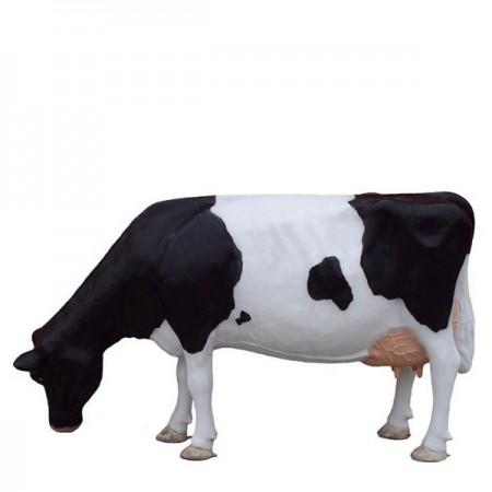 Krowa 148 cm - figura reklamowa