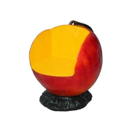 Jabłko fotel 100cm