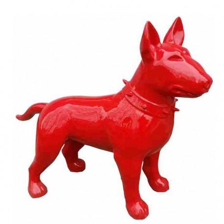 Pies 85 cm - figura reklamowa