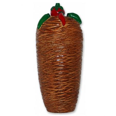 Kebab 65 cm - figura reklamowa