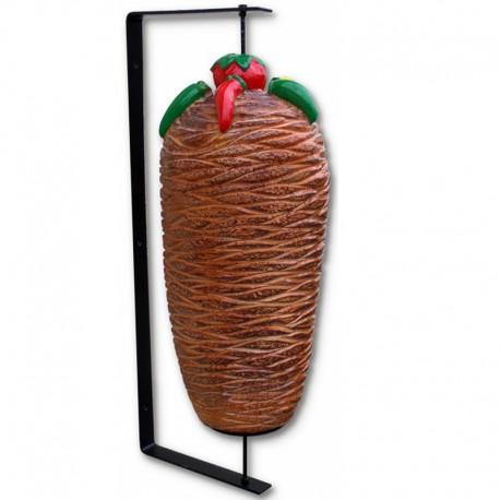 Kebab 85 cm wiszący - figura reklamowa